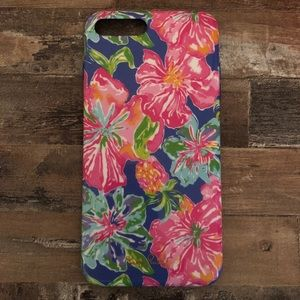 Lilly Pulitzer iPhone 8 PLUS Cass